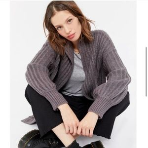 Urban Outfitters Truly Madly Deeply Ava Cardigan S
